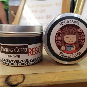 Morning Coffee Rescue Candles-min